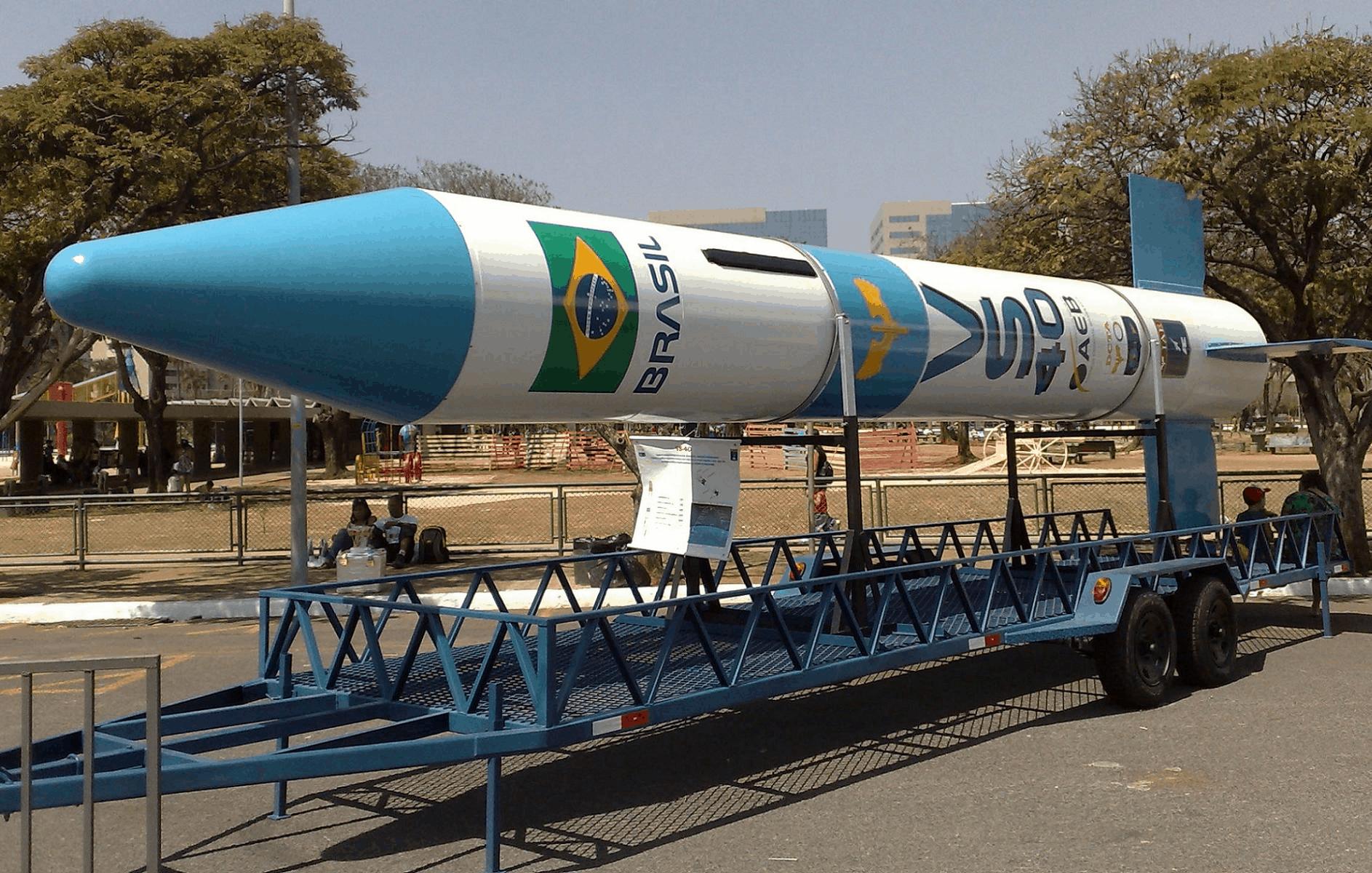Programa espacial brasileiro: relembre o passado e saiba o que há pela frente