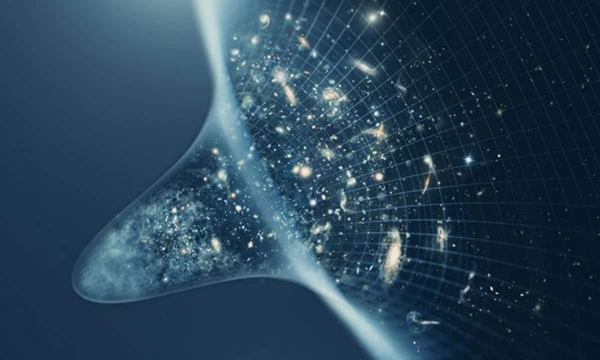 Cientistas brasileiros criam modelo cosmológico que unifica matéria escura, energia escura e inflação cósmica