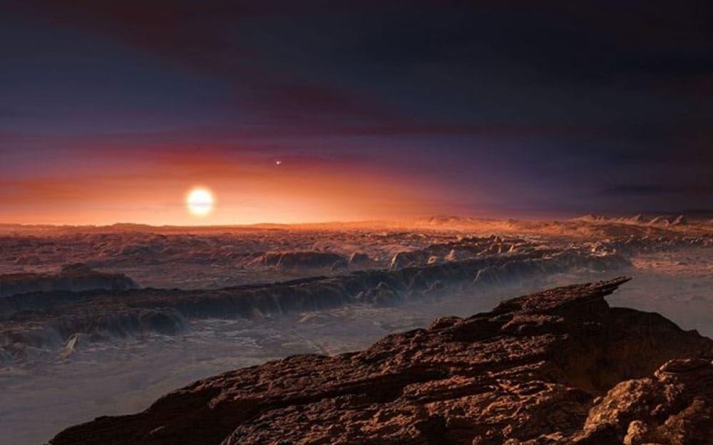 Após Lua e Marte, a NASA quer ir até Alpha Centauri em 2069